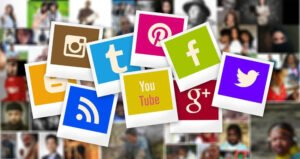 A Business Choosing the right social platform
