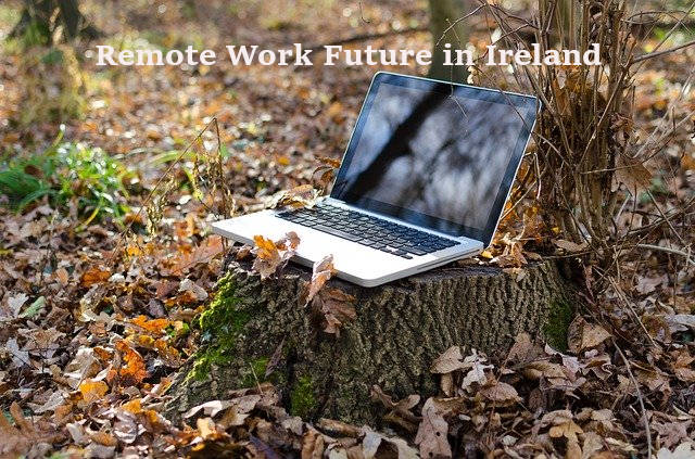 Remote Work Future in Ireland