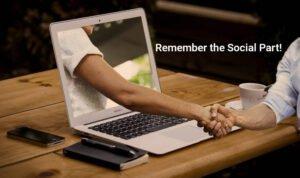 Businesses Remember the Social Part in Social Media