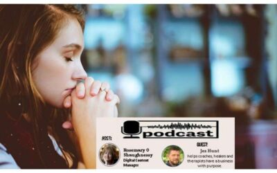 Podcast-Getting Purpose into Your Business