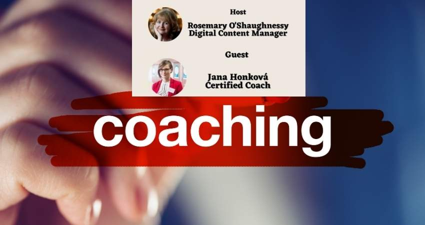 Podcast: Business issues, can a coach really help?